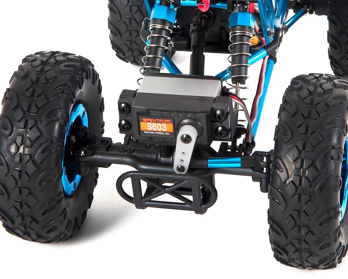 ECX Temper 1/18 Mini Rock Crawler RTR