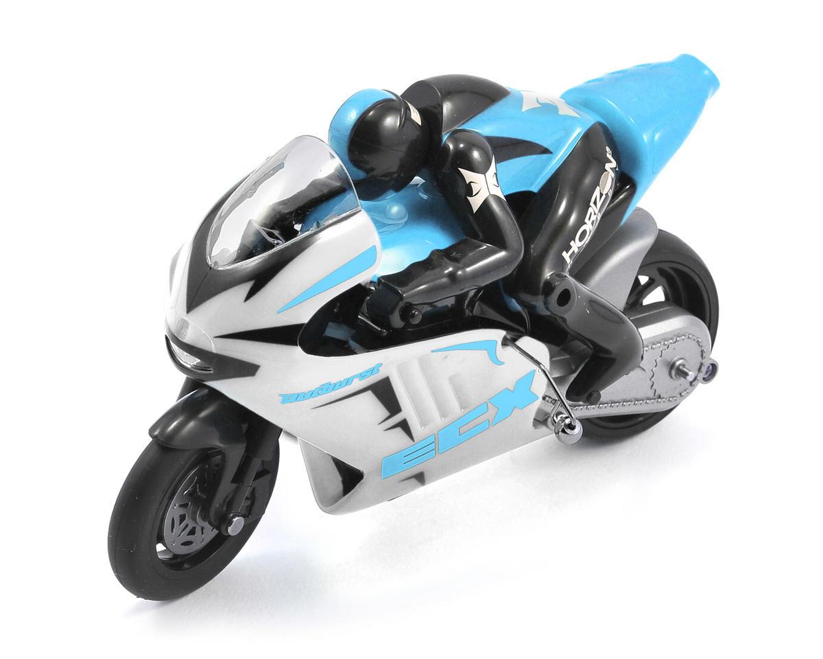 ECX Outburst 1/14 RTR Mini Motorcycle