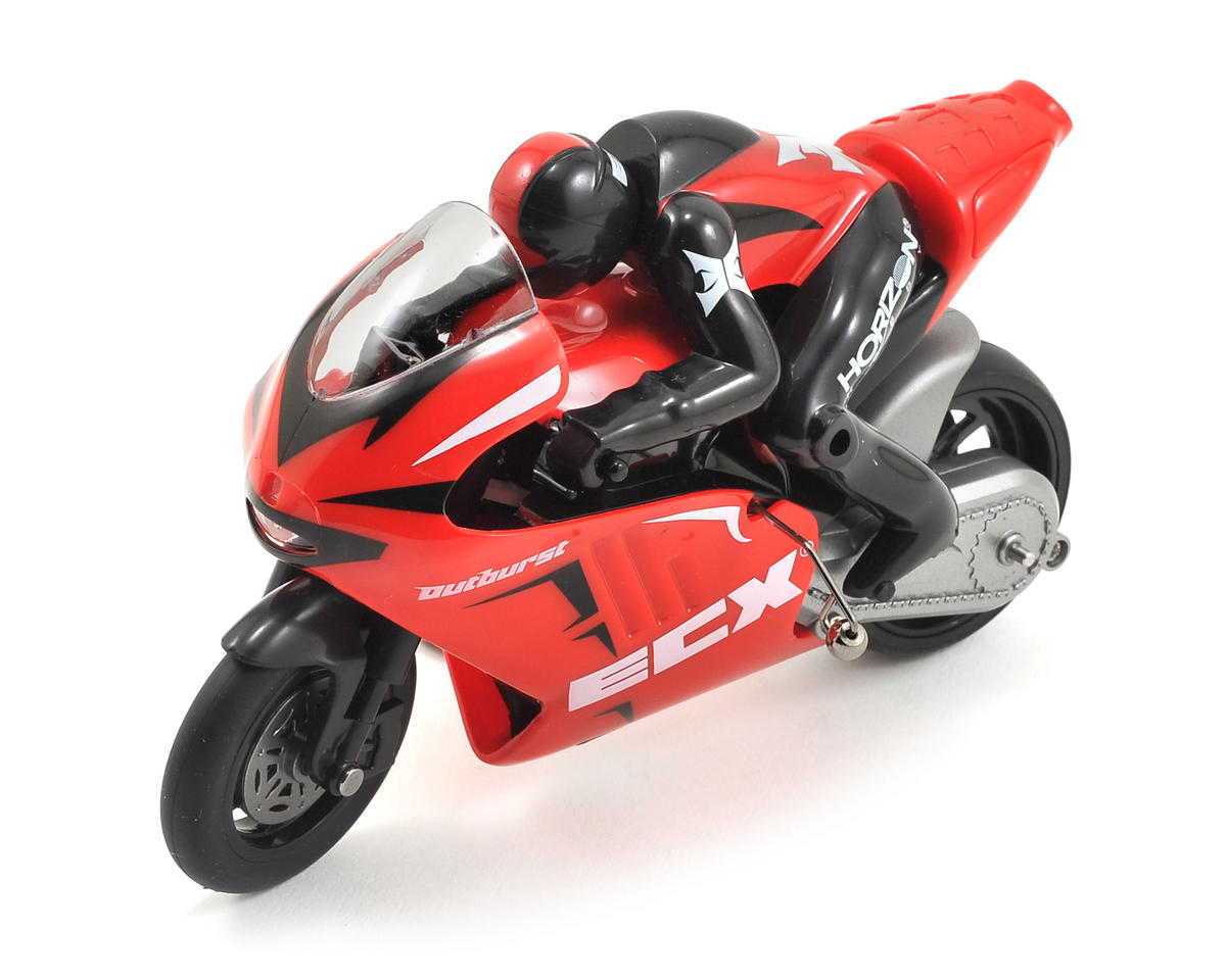 Outburst 1/14 RTR Mini Motorcycle