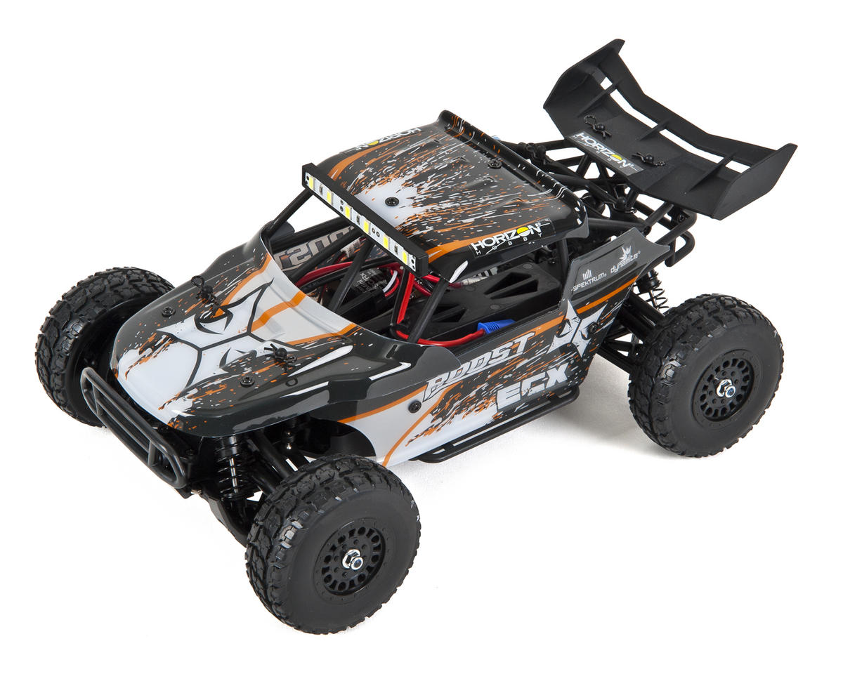 Roost 1/18 RTR 4WD Electric Desert Buggy by ECX
