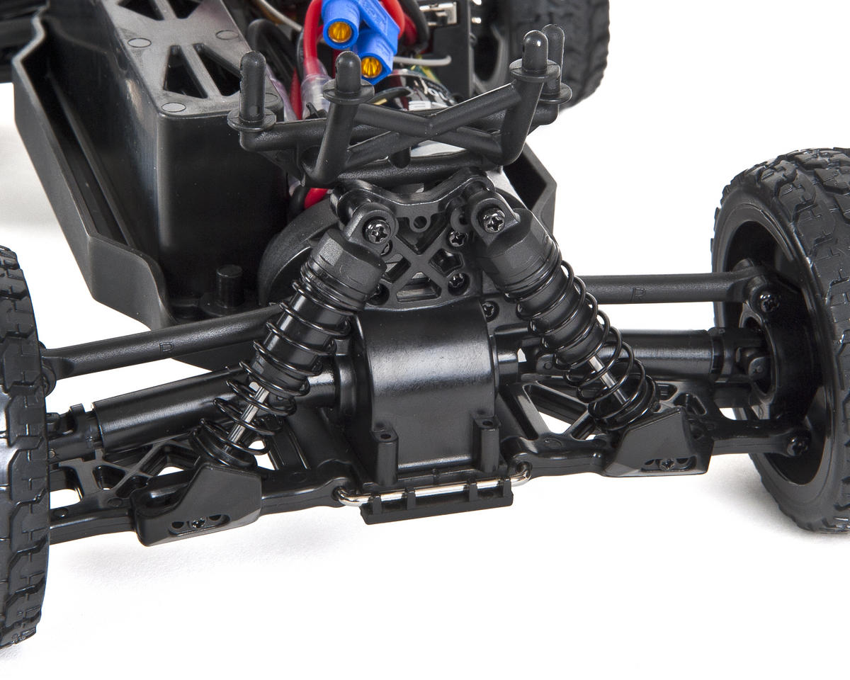 ECX Roost 1/18 RTR 4WD Electric Desert Buggy