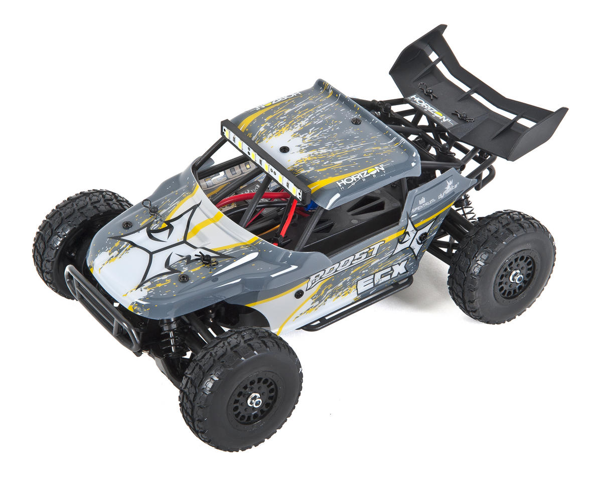 Roost 1/18 RTR 4WD Electric Desert Buggy