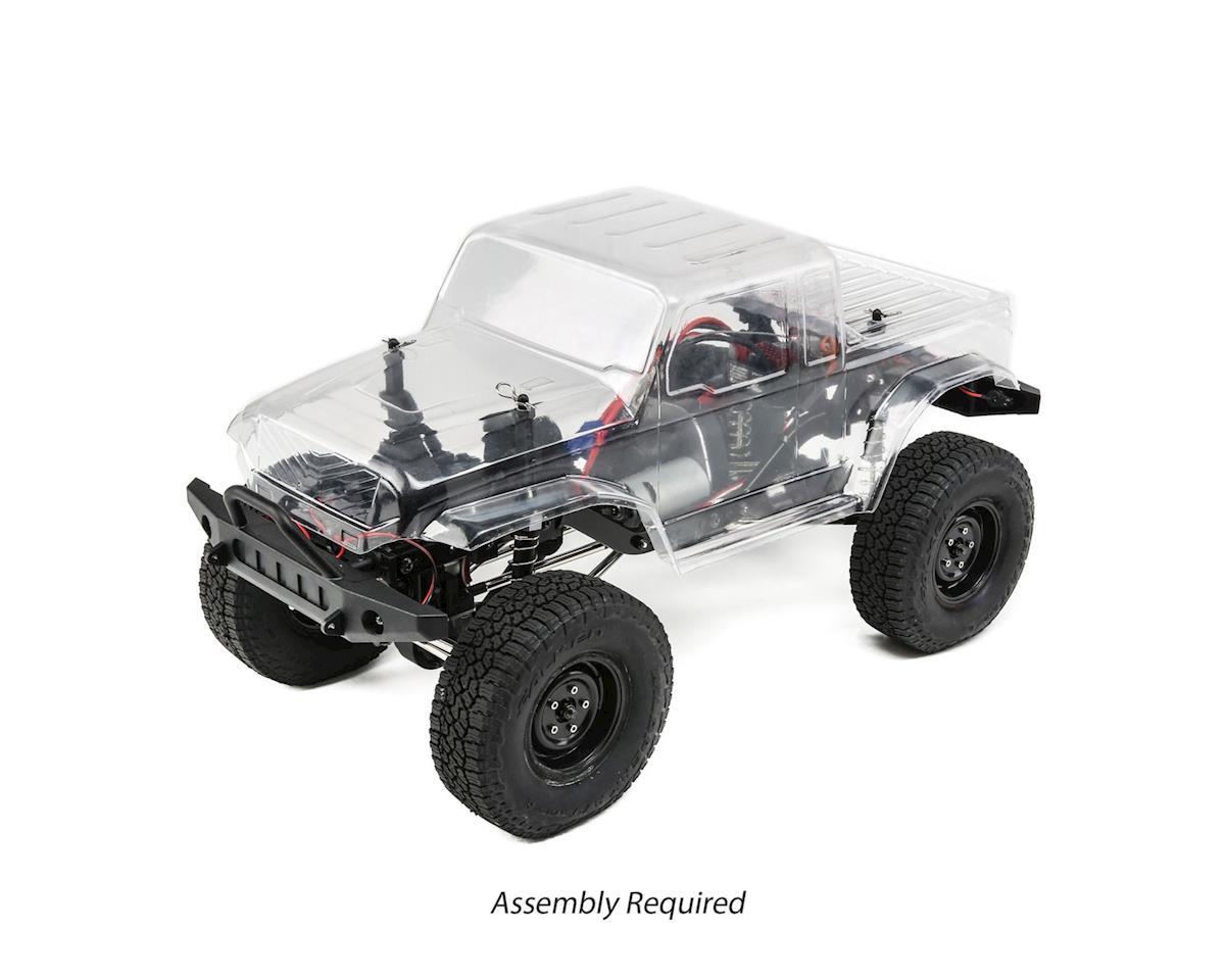 ECX Barrage 1.9 4WD Scale Rock Crawler Kit