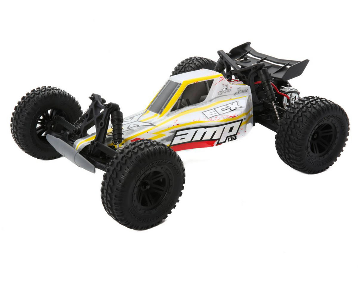 AMP 1/10th Electric 2WD Desert Buggy RTR