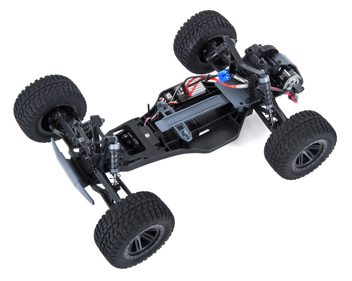 AMP MT 1/10 Electric 2WD Monster Truck Kit