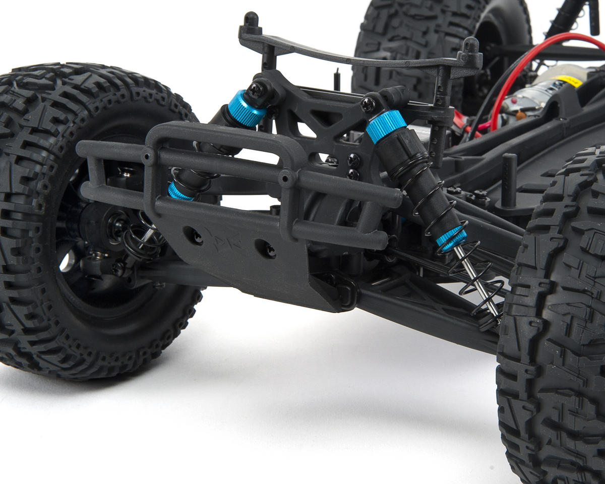 ECX RC Ruckus 1/10 RTR 4WD Monster Truck