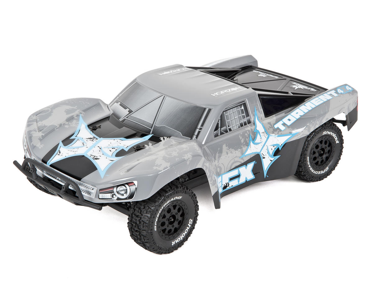 Torment 4wd RTR Short Course Truck