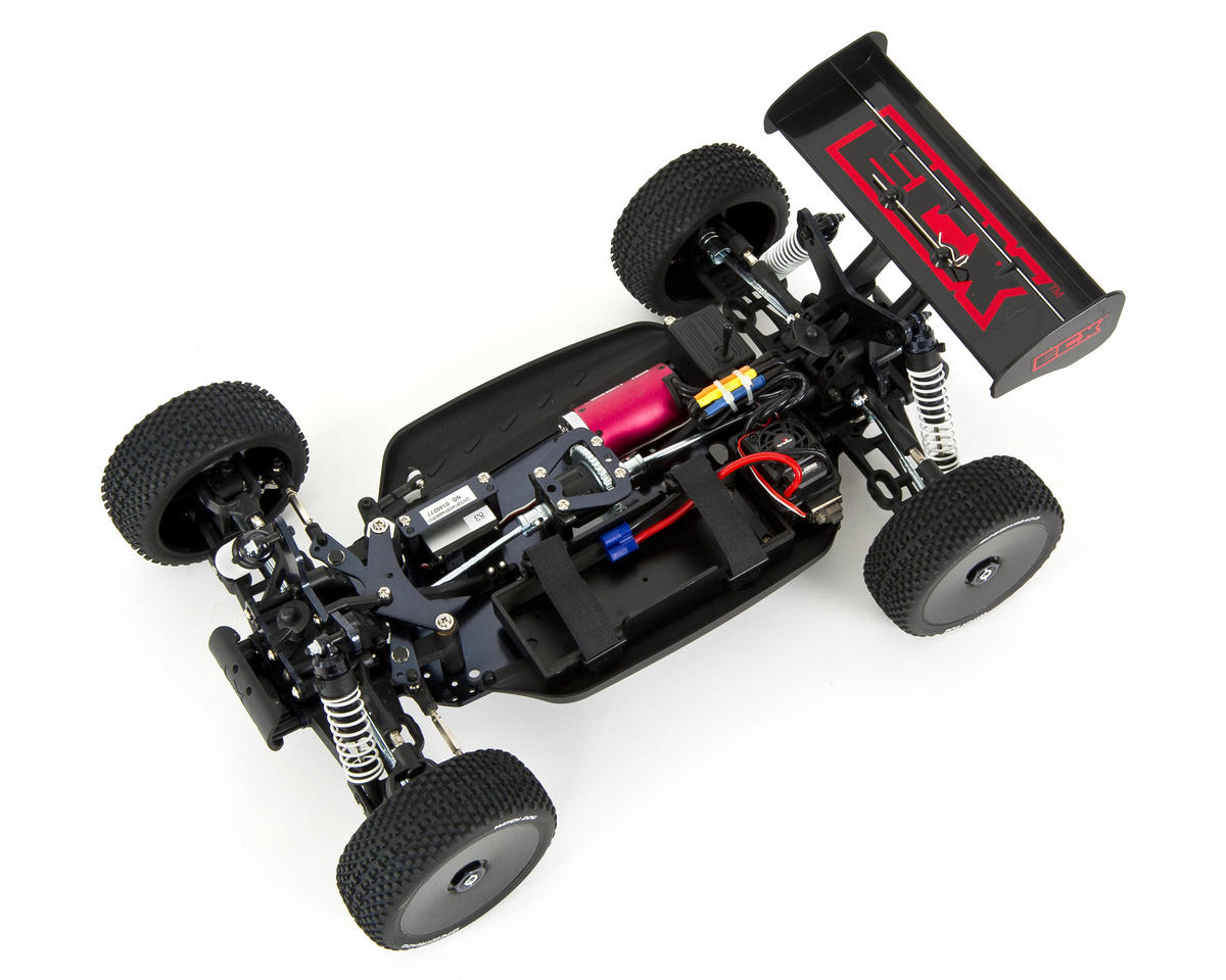 "ECX RC Revenge ""Type E"" 1/8 RTR Electric Buggy"