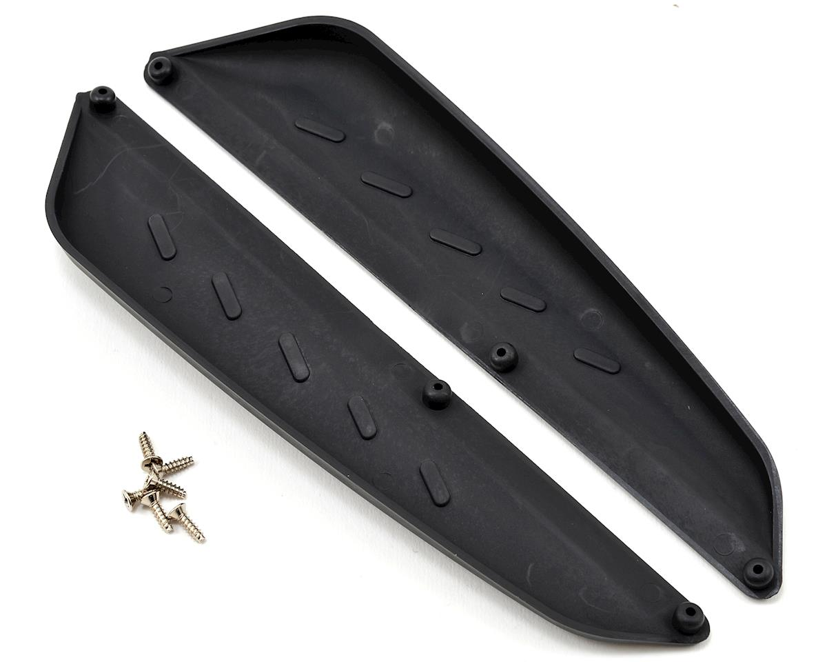 ECX RC Side Guard Set