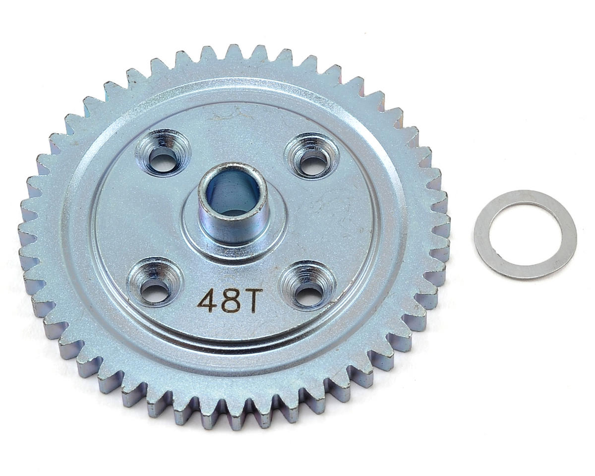 ECX Revenge RC Center Diff 48T Spur Gear