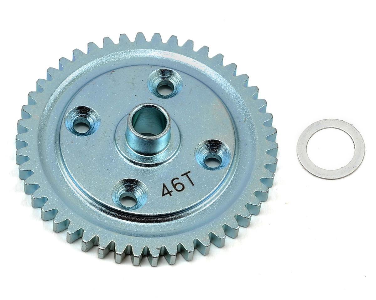 ECX RC Center Differential Spur Gear (46T)