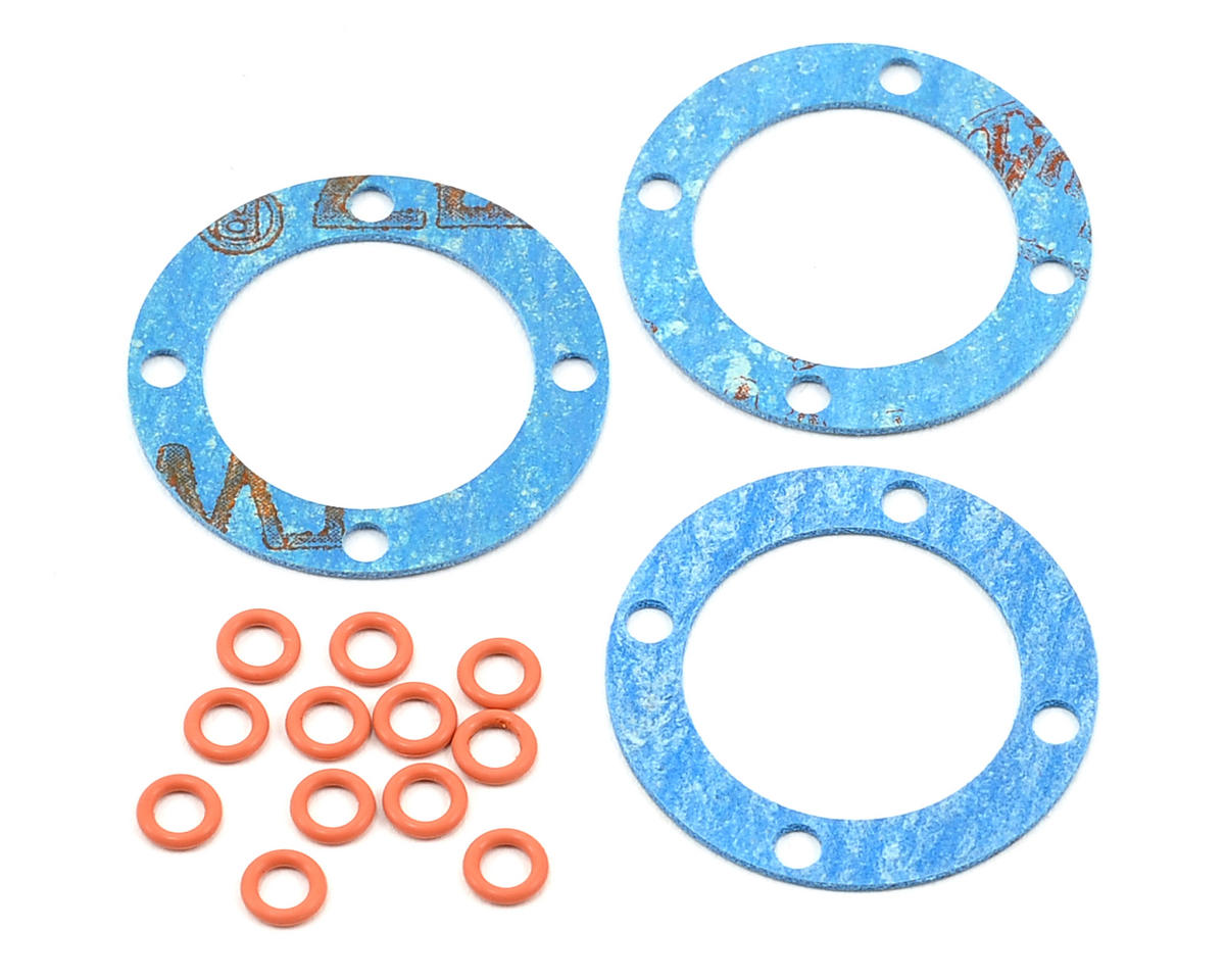 ECX RC Differential Gasket (4)