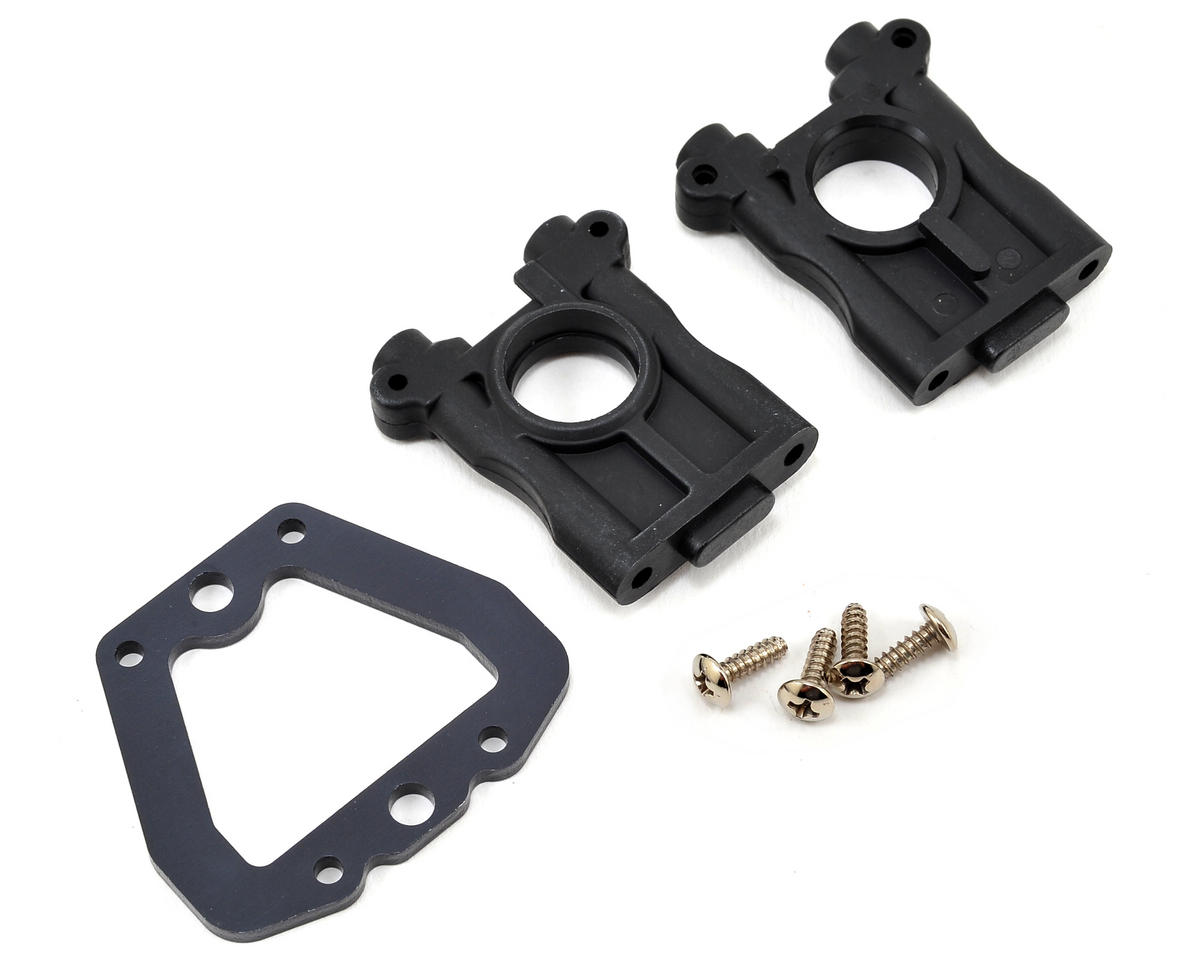 ECX RC Center Diff Mount & Top Brace Set