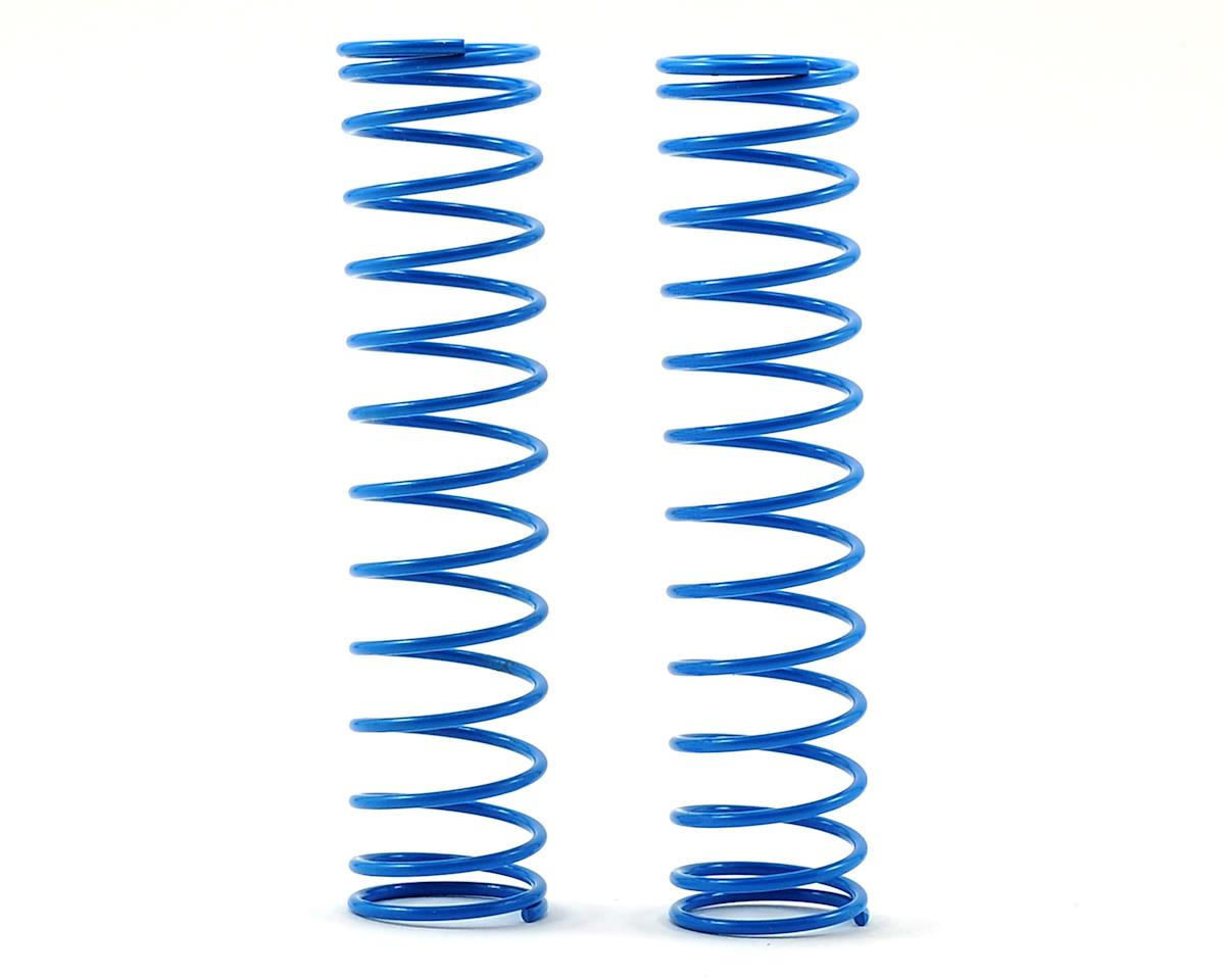 Rear Shock Spring (2) (Blue - 1.4) by ECX