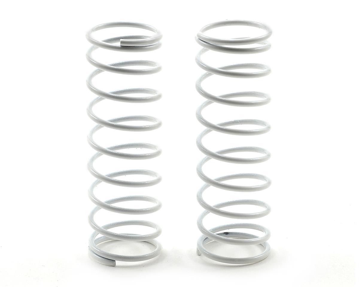 ECX RC Front Shock Spring Set (White - 1.5) (2)
