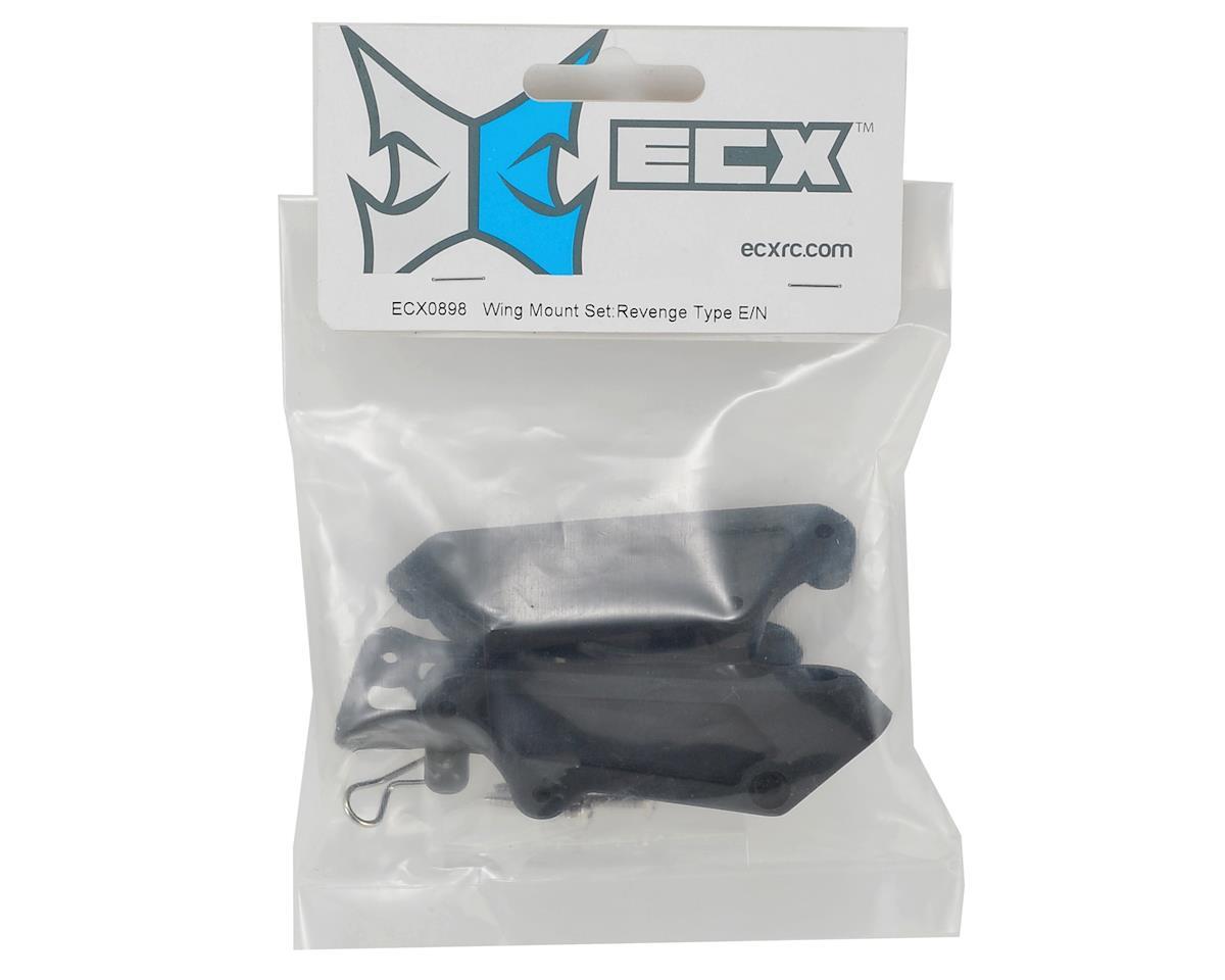 ECX RC Wing Mount Set