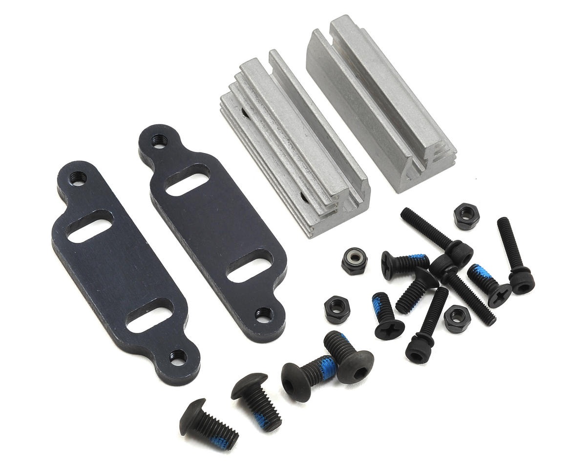 ECX Revenge Nitro Engine Mount Set