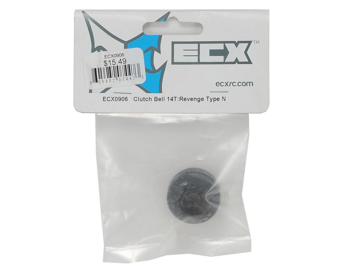 ECX Nitro Clutch Bell (14T)