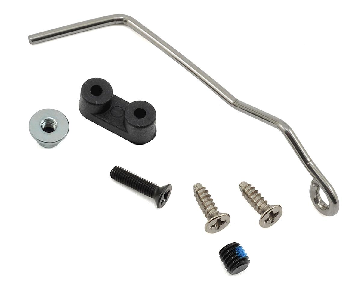 ECX Nitro Pipe Mount Set