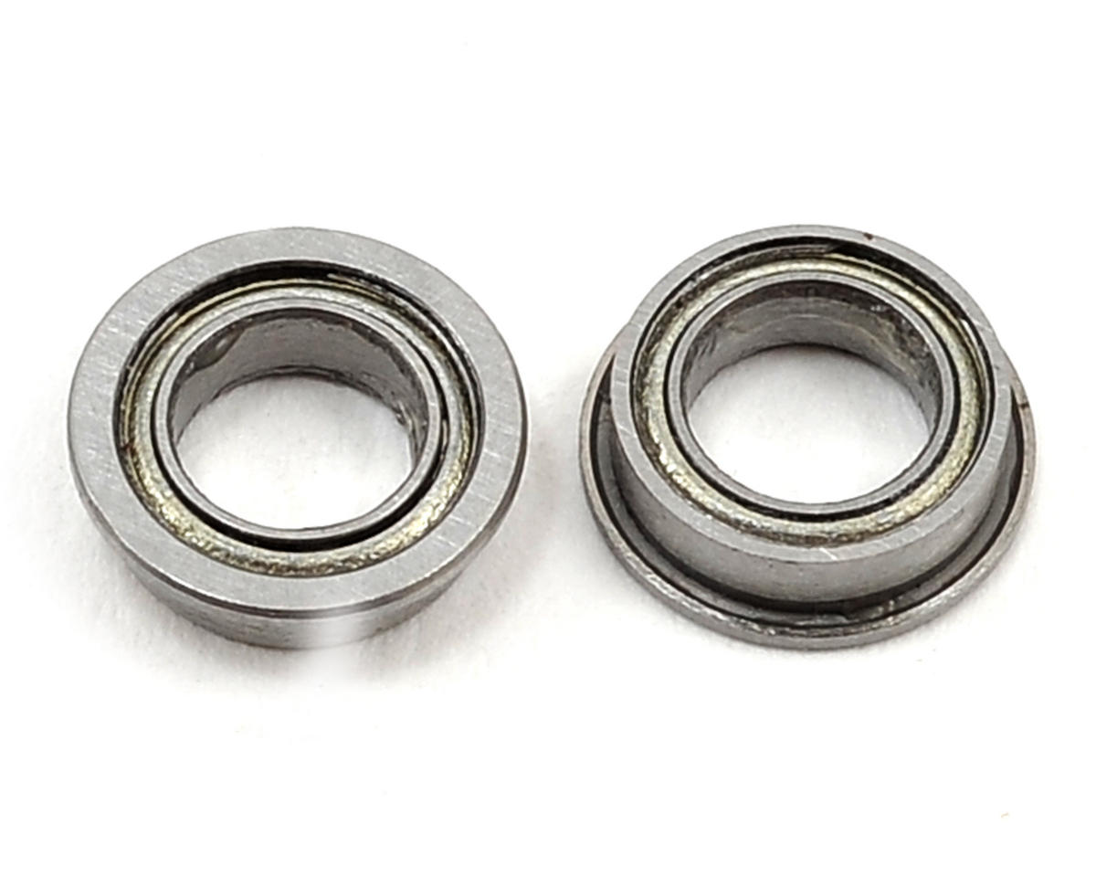 ECX RC 5x8x2.5mm Bearing Set (2)