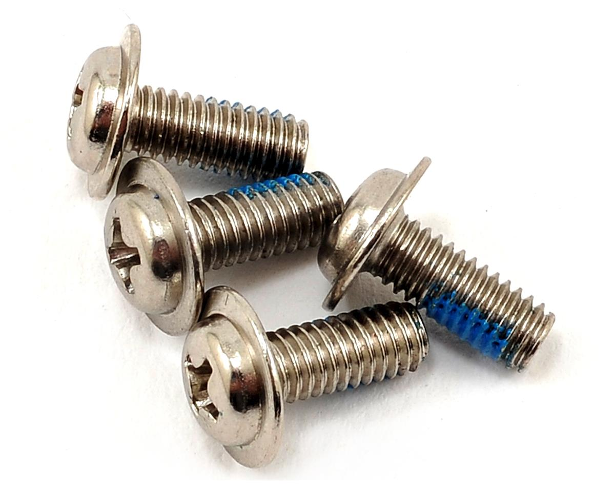 RC 4x10mm Washer Screws (4) by ECX