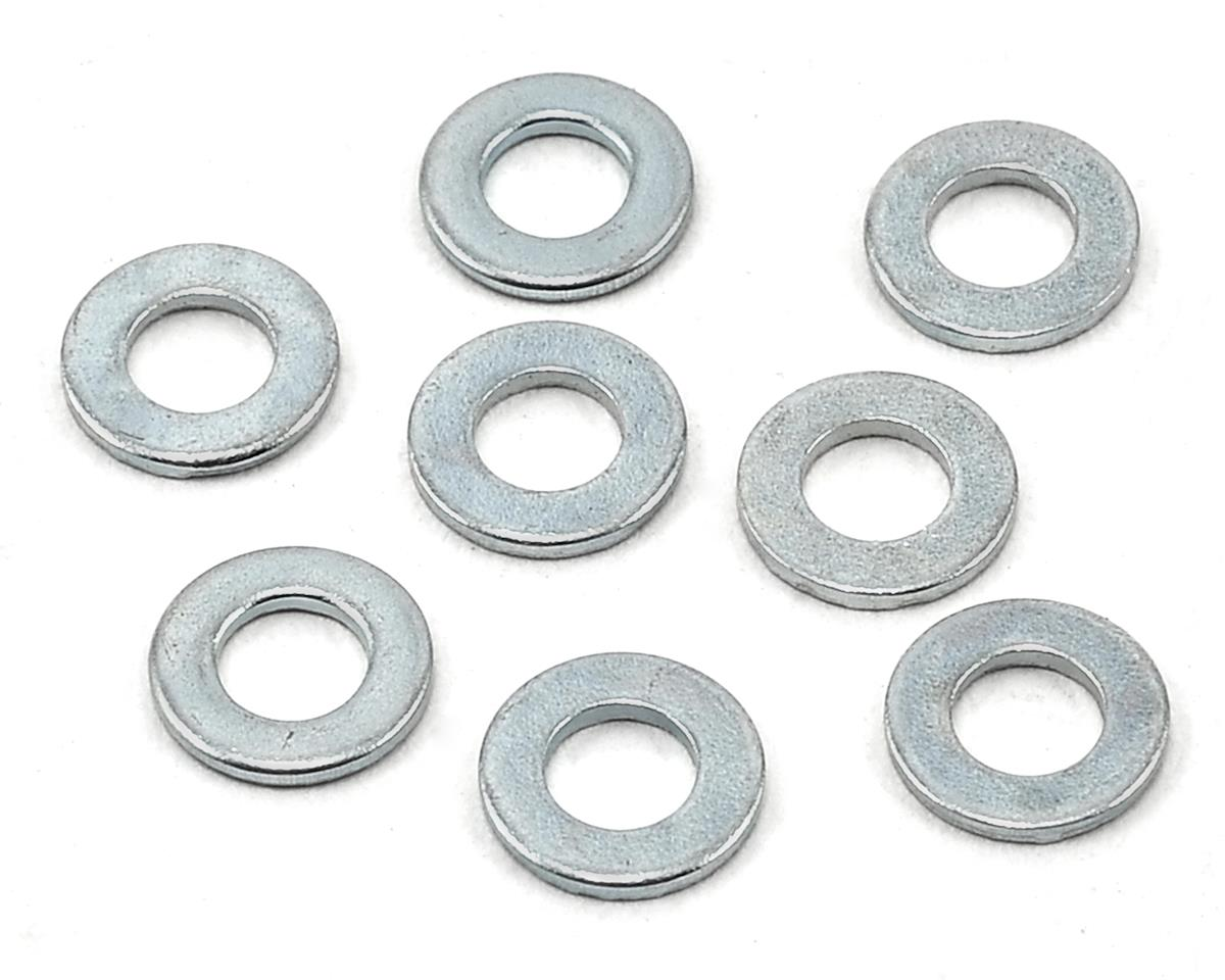 ECX RC 4mm Washer (8)