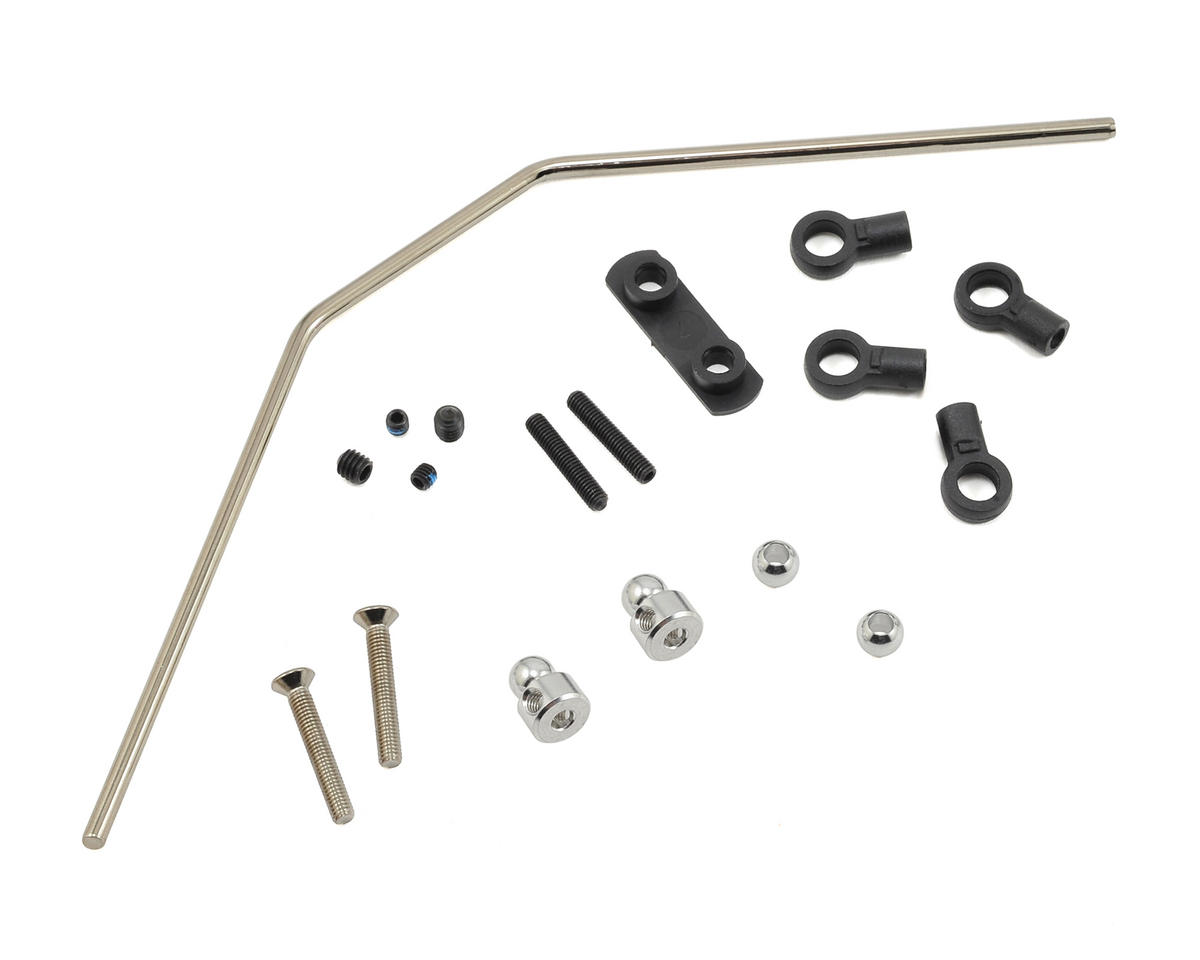ECX Rear Sway Bar Set