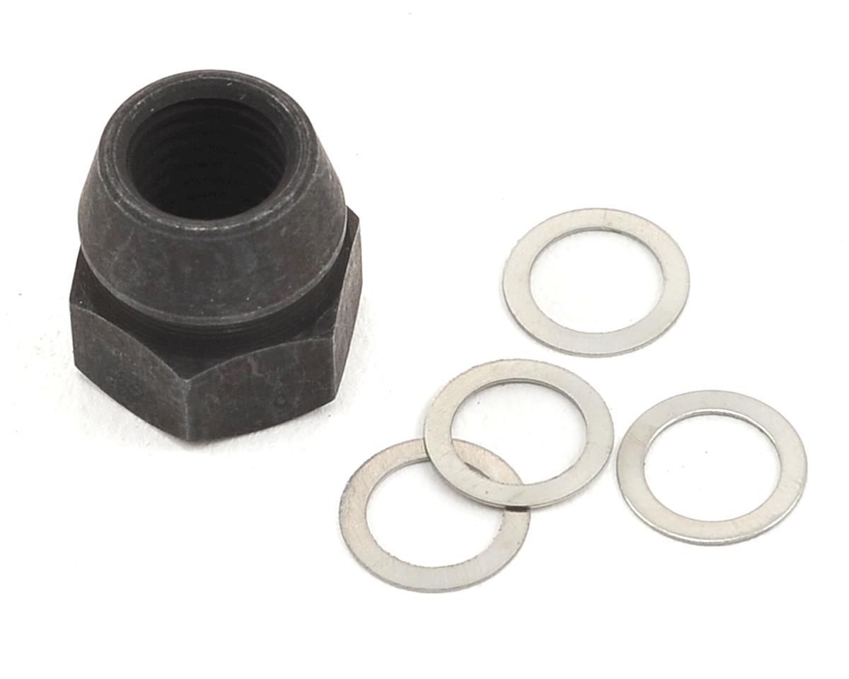 ECX Nitro V2 Clutch Nut