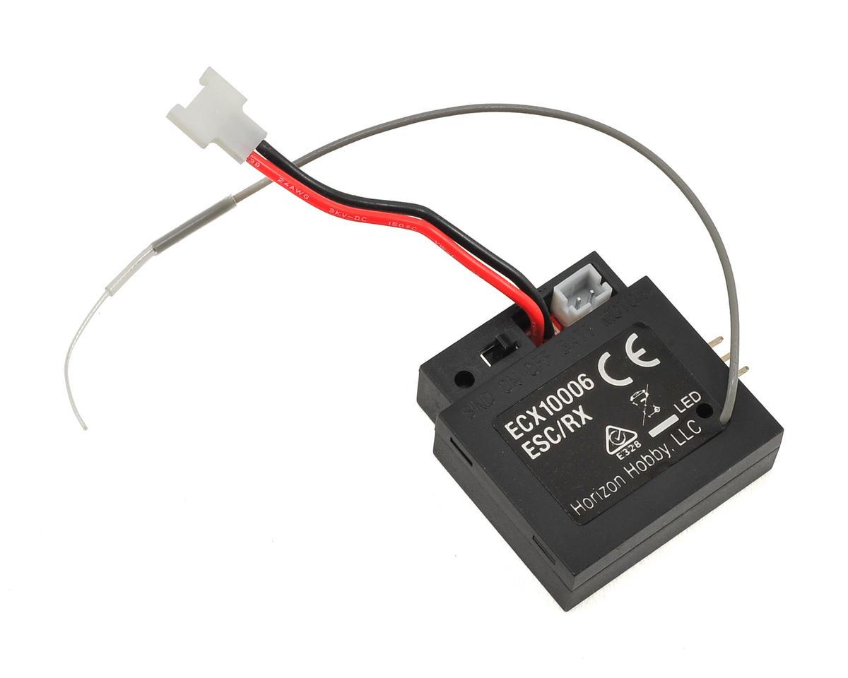 ECX Temper 1/24 2-in-1 ESC/Receiver Unit