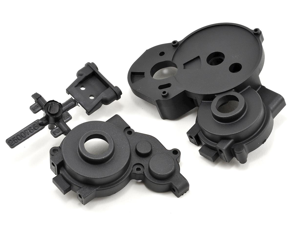 ECX Circuit RC Transmission Case Set