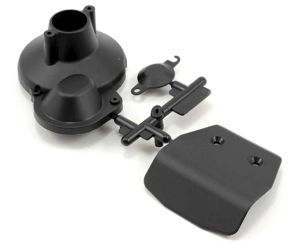 ECX Circuit RC Gear Cover Set