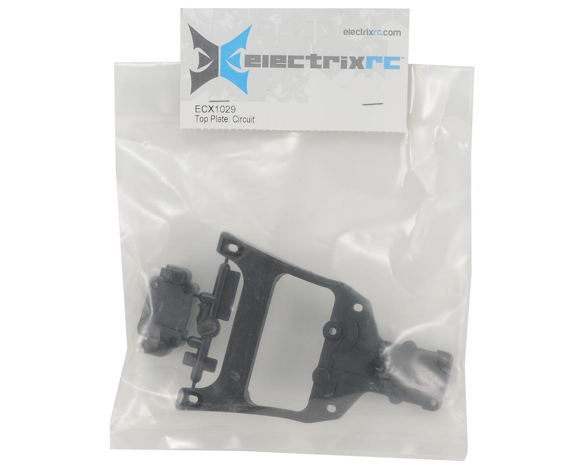 ECX RC Top Plate