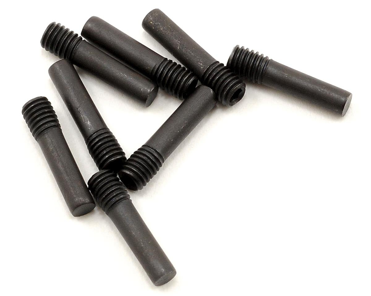 ECX RC Driveshaft Screw Set (8)