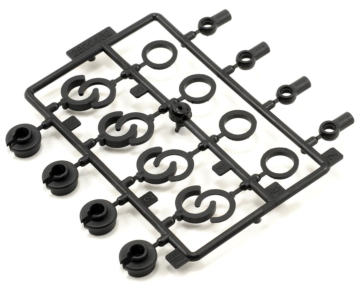 ECX Circuit RC Shock Parts Set