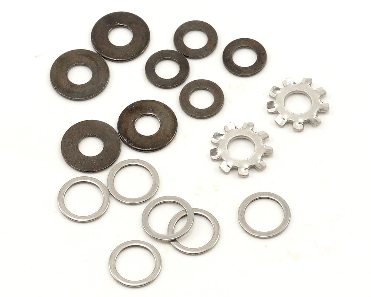 ECX Circuit RC Washer Set