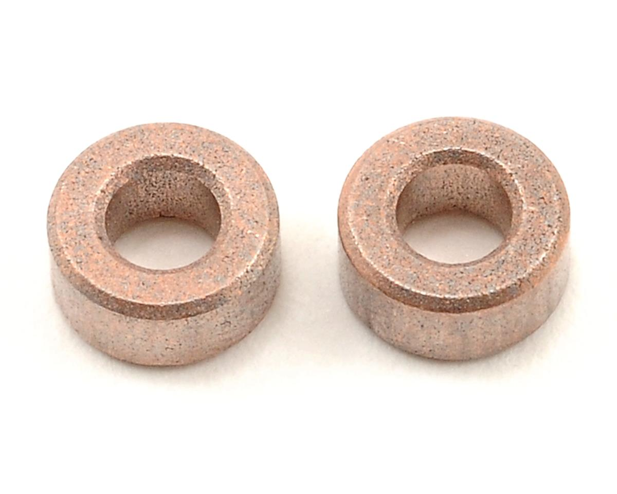 ECX RC 3x6x2.8mm Bushing Set (2)