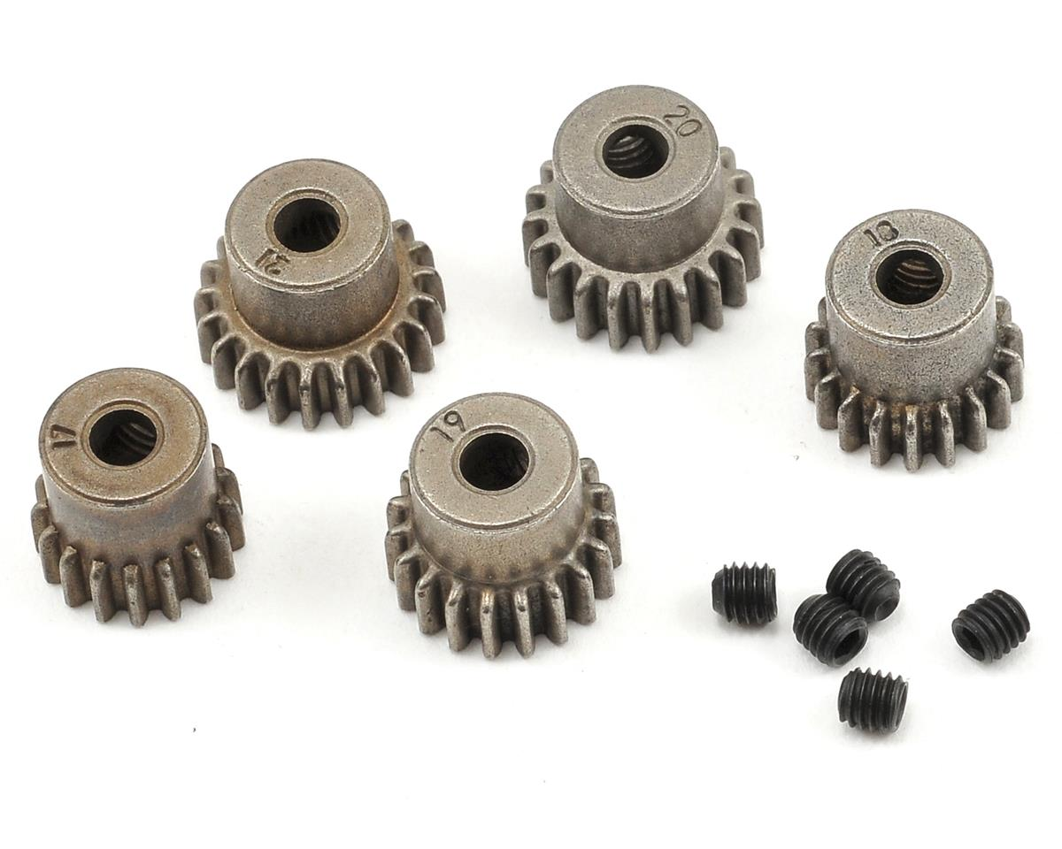 ECX RC Pinion Gear Set (5)
