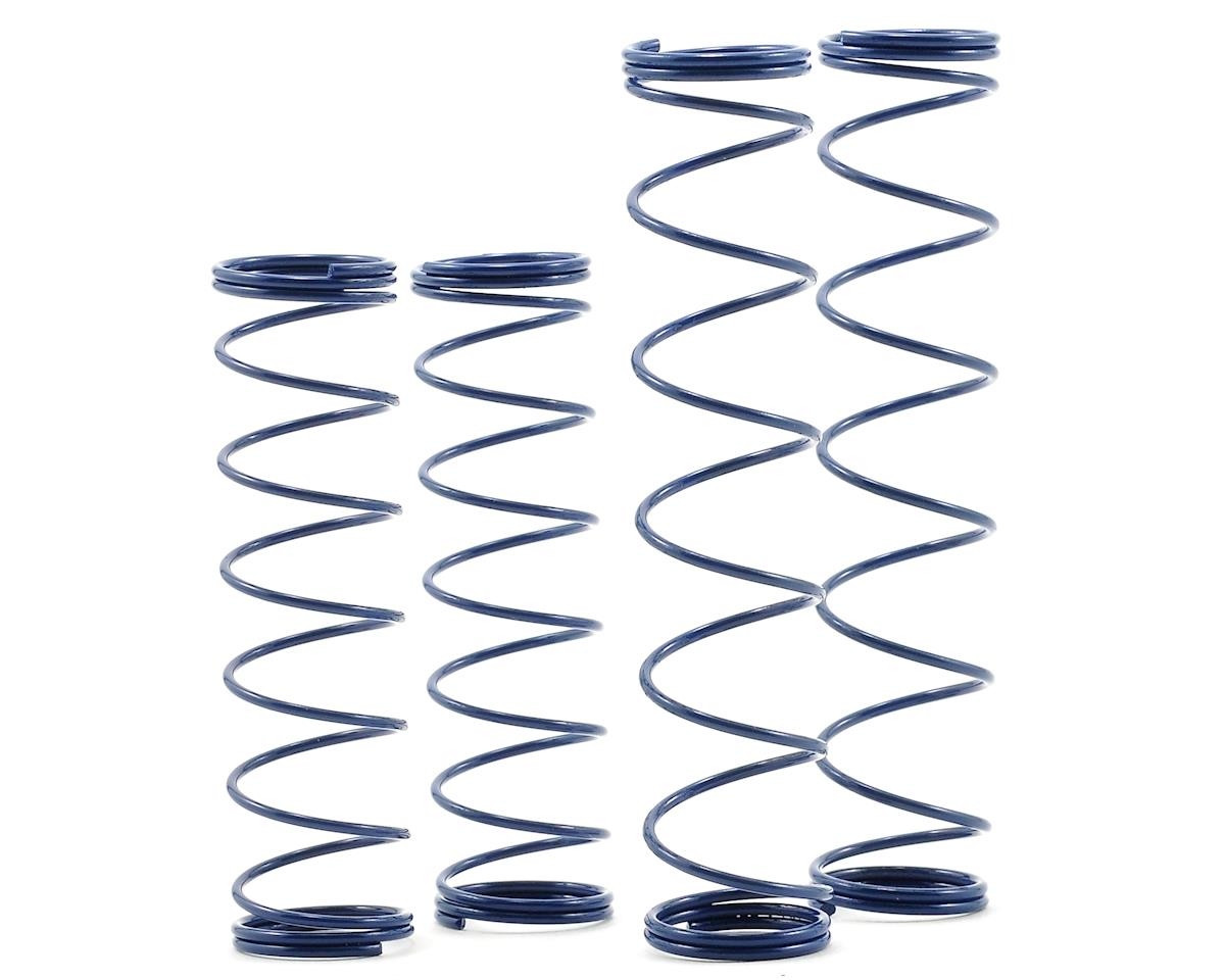 ECX RC Shock Spring Set (4) (Stiff)