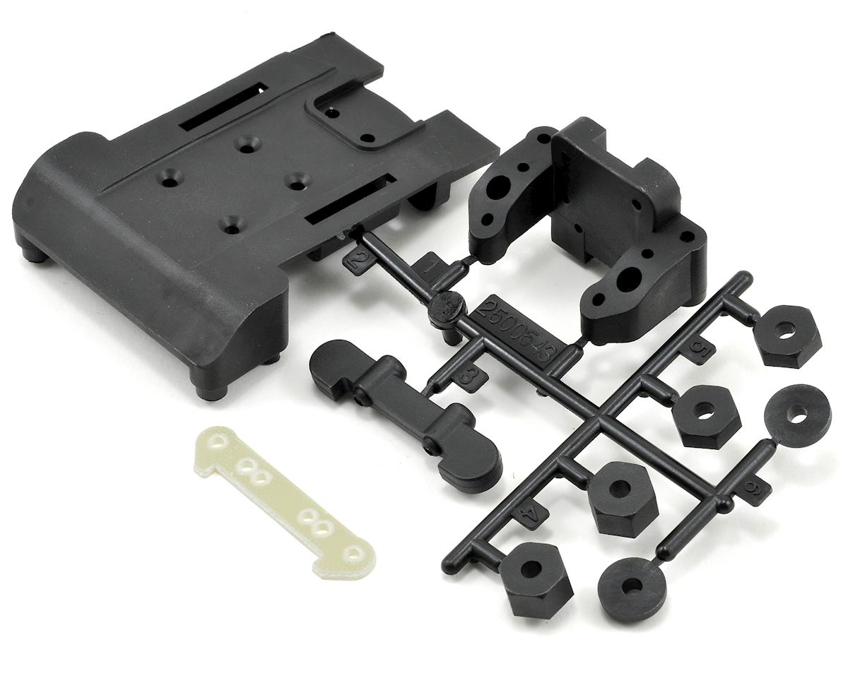 ECX Ruckus RC Suspension Arm Mount Set