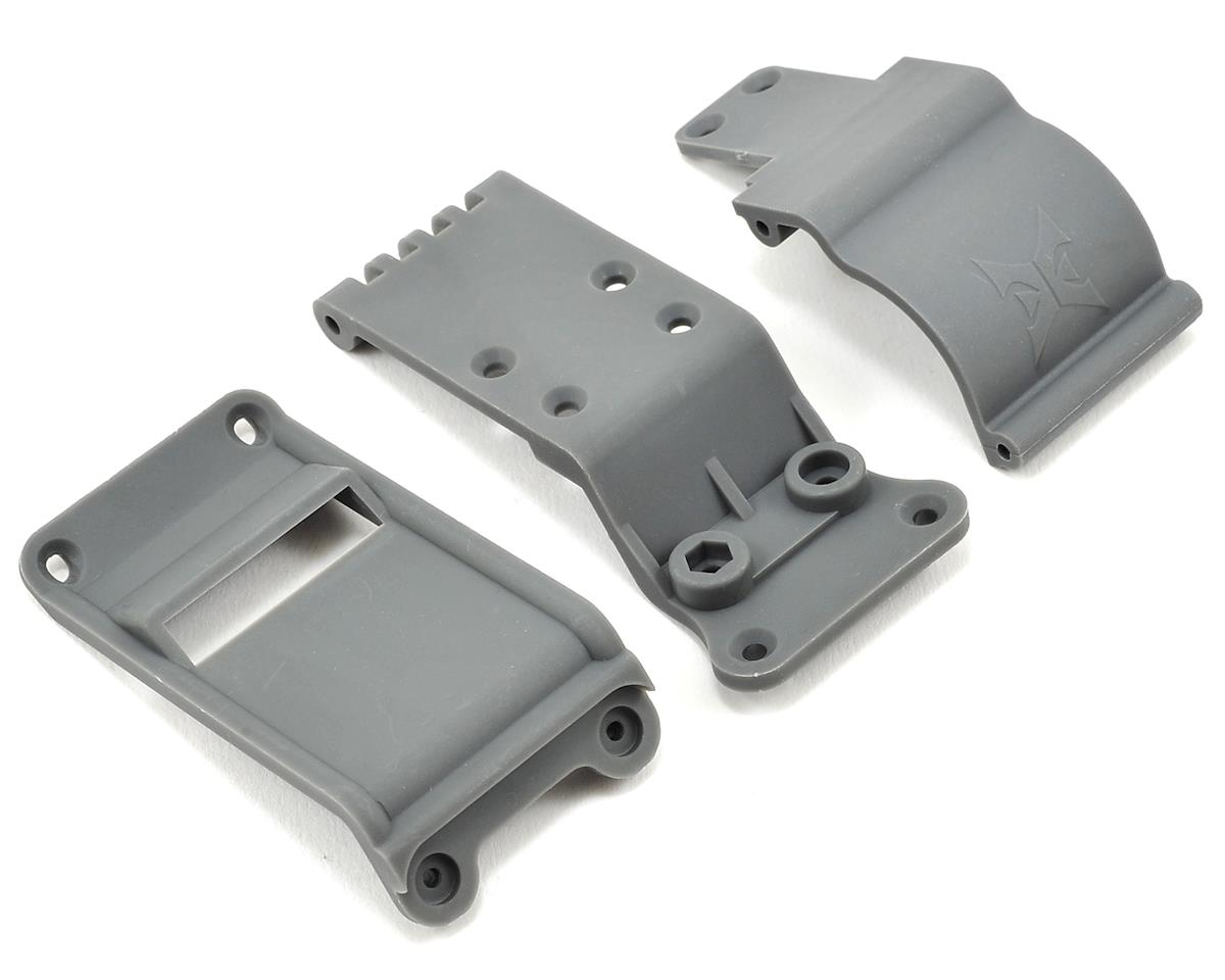 ECX RC Skid Plate Set