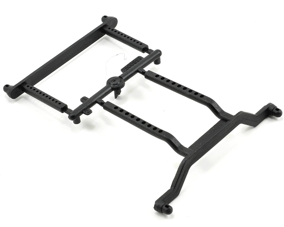 ECX Ruckus RC Front/Rear Body Post Set