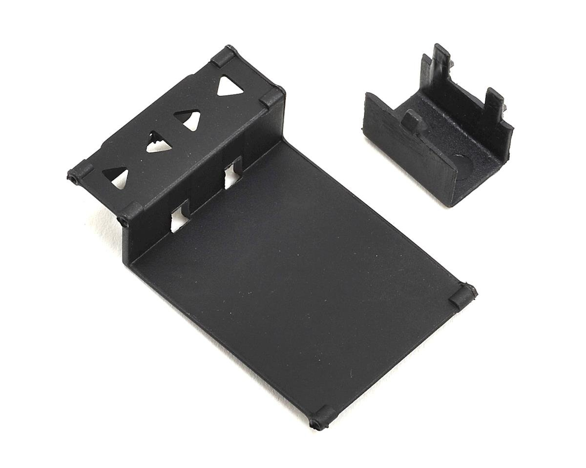 Temper 1/24 Battery Holder by ECX