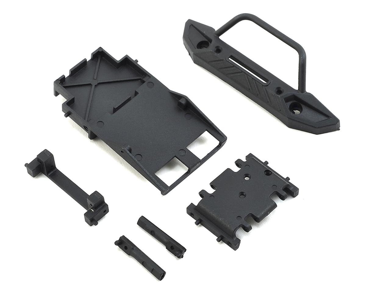 ECX Barrage 1/24 Chassis Supports