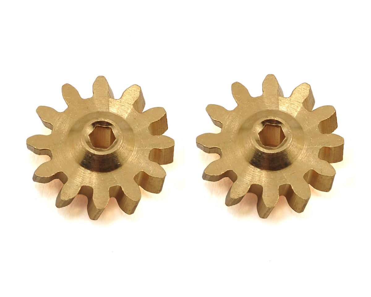 ECX Temper 1/24 Worm Gear Spool (2)