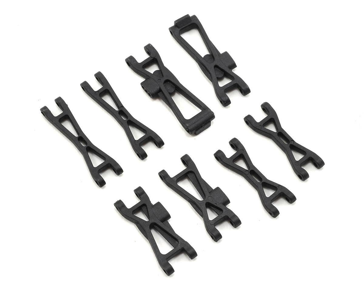 ECX 1/24 Front/Rear Suspension Arm Set