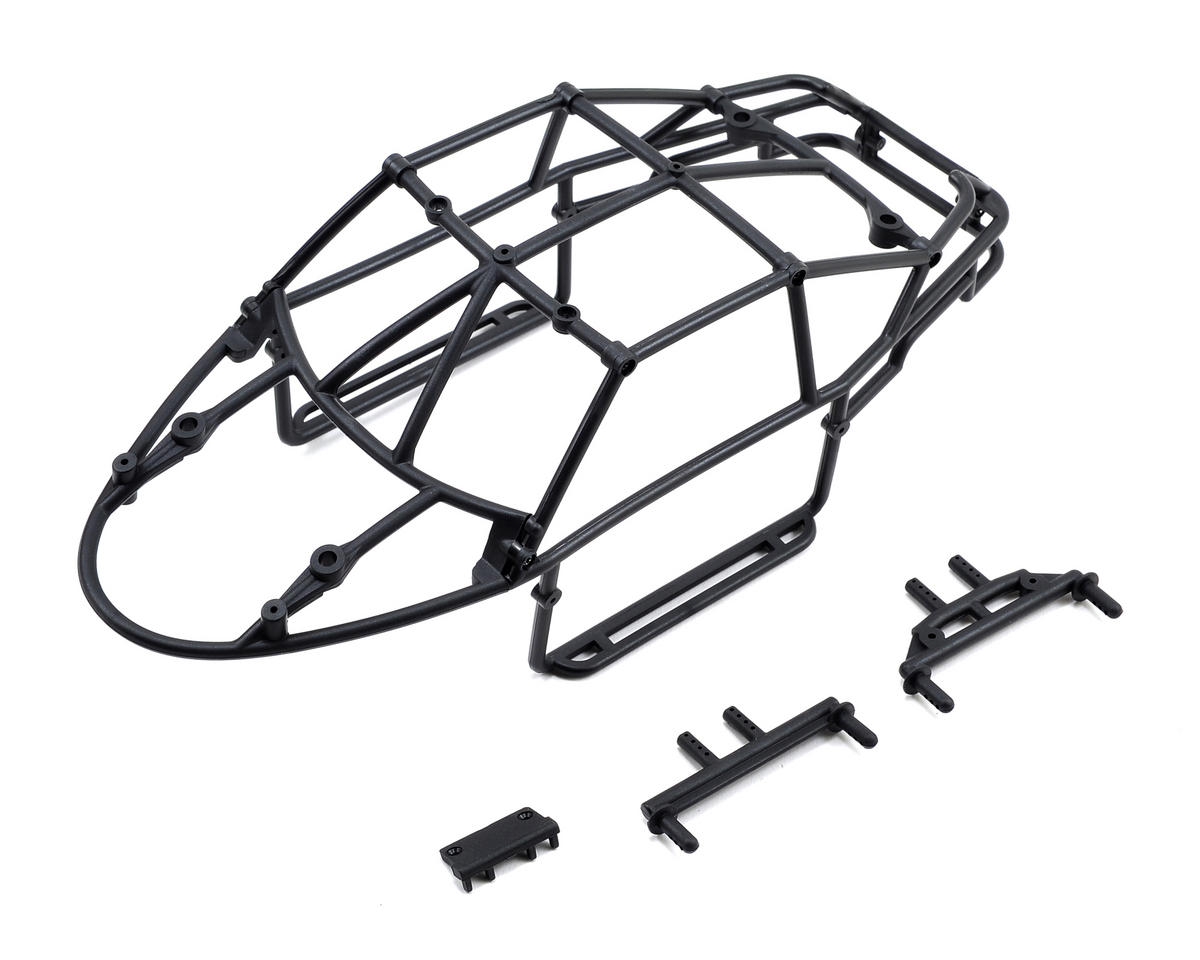 ECX Roost 1/18 Complete Roll Cage