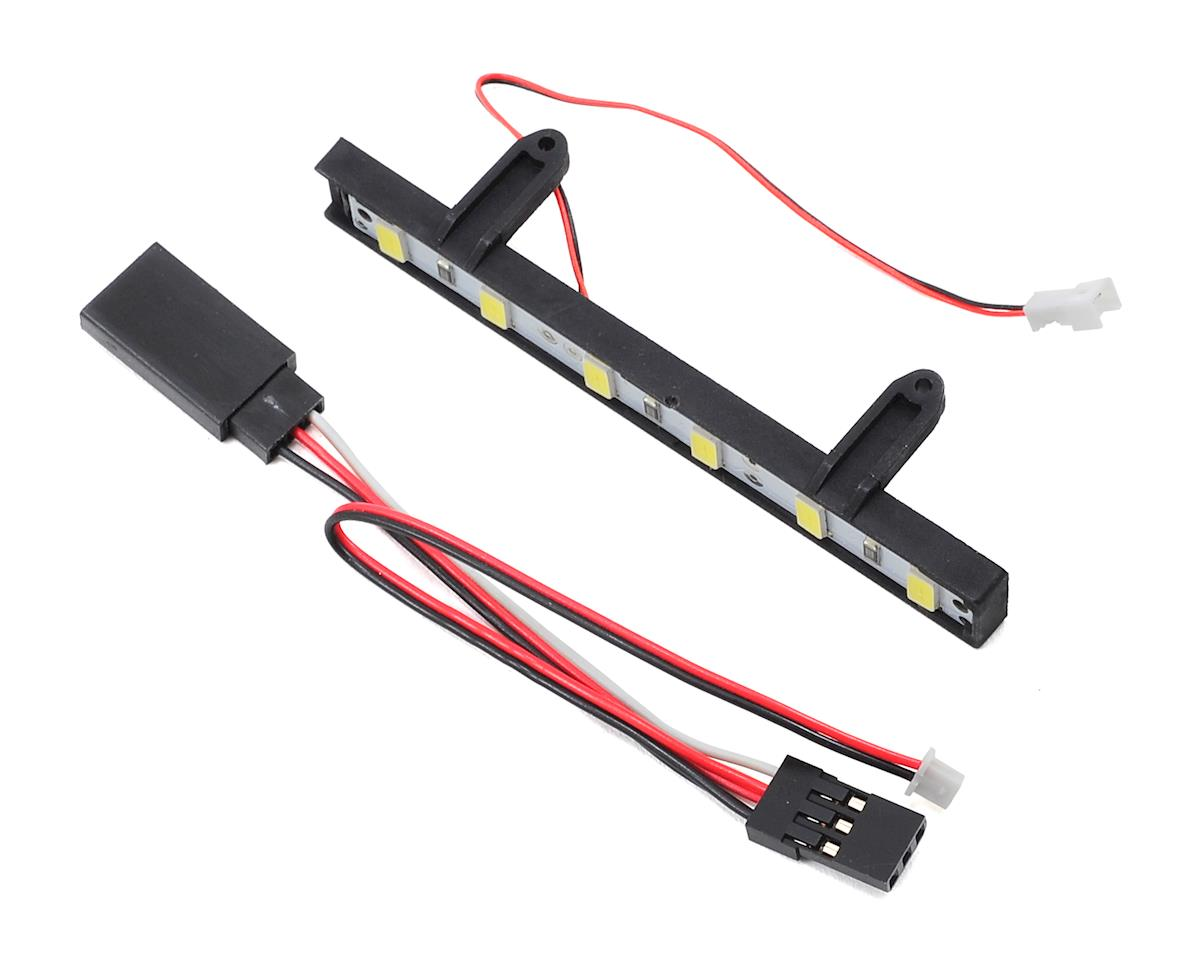 ECX Roost 1/18 LED Light Bar w/Housing