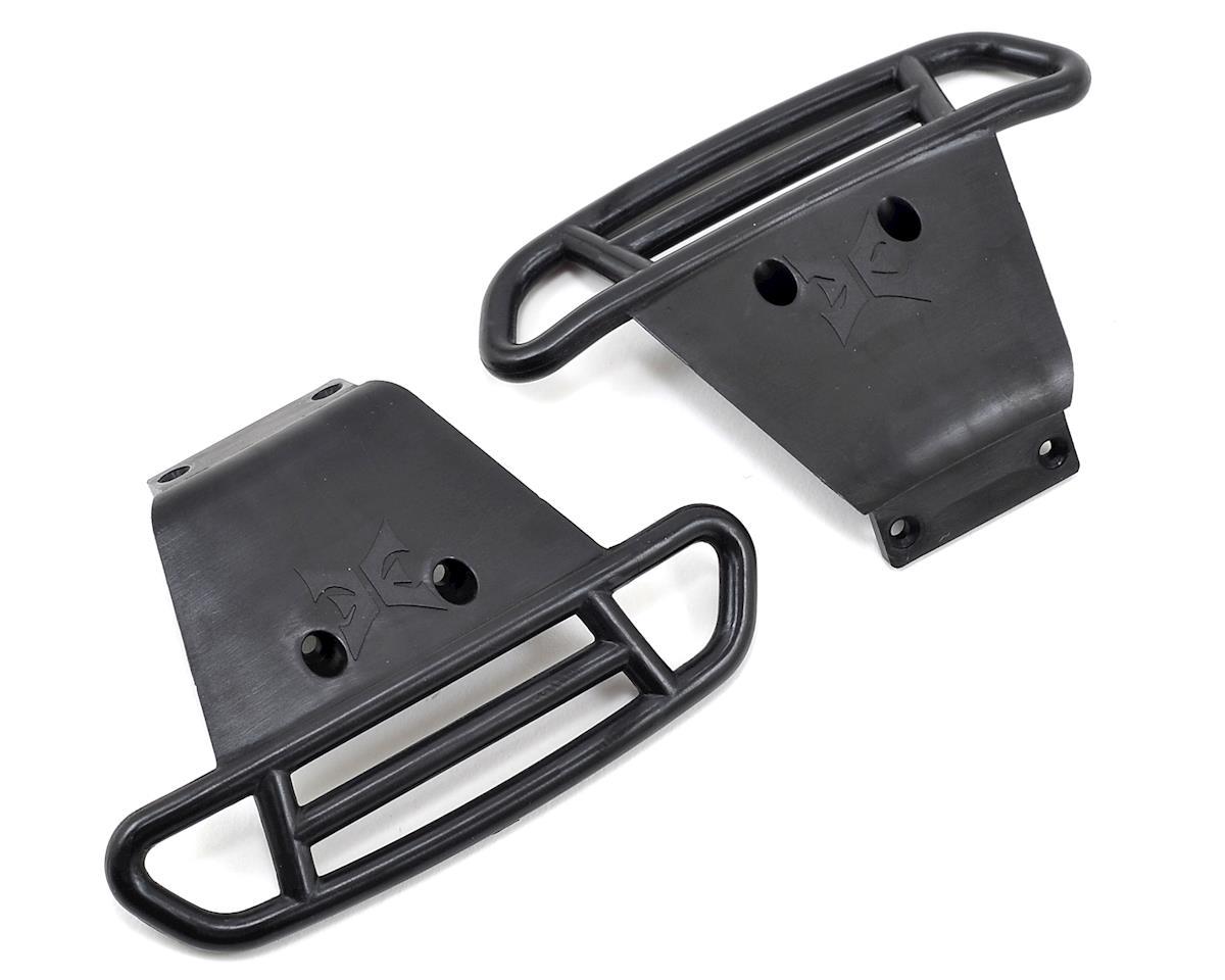ECX 1/18 Ruckus Front & Rear Bumper Set