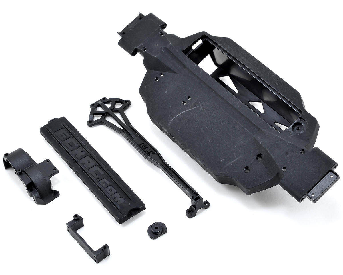 ECX Roost 1/18 Chassis Set