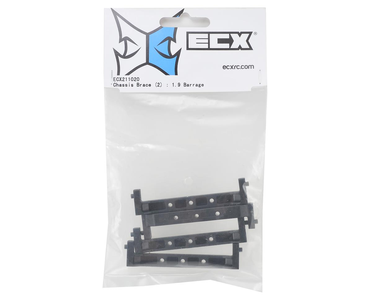 ECX Barrage Chassis Brace (4)